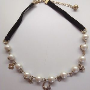 Kate Spade New Pearl Good Luck Necklace